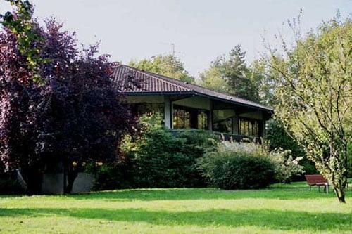 Le Betulle casa di Cure Appiano Gentile (Co)