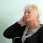 depressione negli anziani
