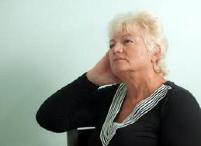 In quali tipologie si può dividere la depressione negli anziani?