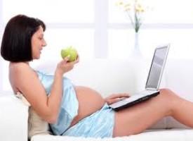 Medicina online: sempre più mamme in rete per la salute dei figli