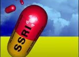 Antidepressivi SSRI: farmaci inibitori selettivi della ricaptazione della serotonina