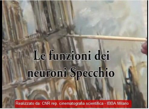 I neuroni specchio cosa sono come funzionano e chi li ha scoperti psichiatra e - Neuroni a specchio ...