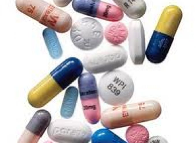 Esistono diversi tipi di antidepressivi triciclici?