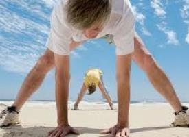 Sconfiggere la depressione con l'attività fisica: si può?