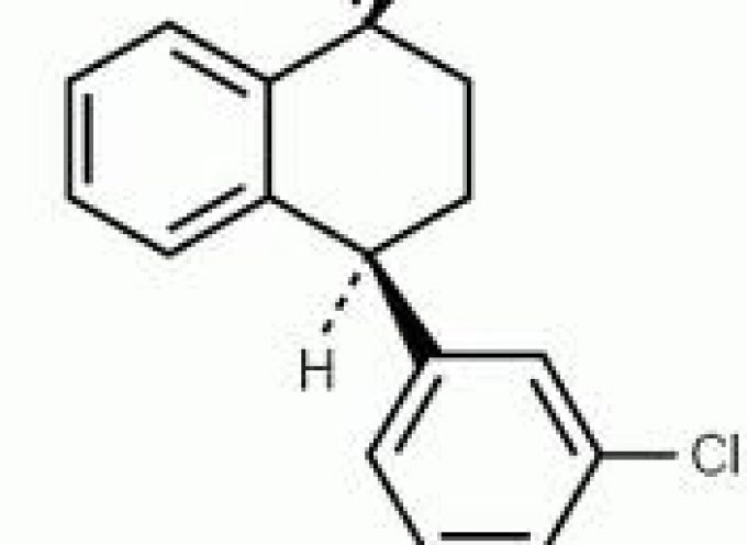 Sertralina (Zoloft, Tatig) – Effetti collaterali indesiderati
