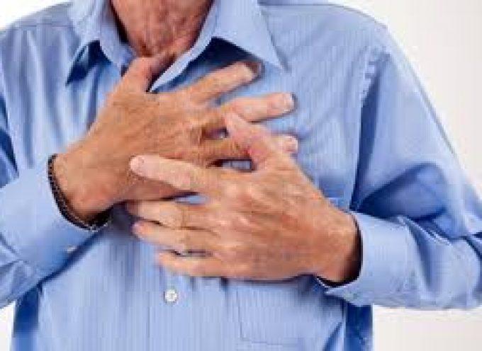 Effetti della depressione e DPTS post-sindrome coronarica acuta