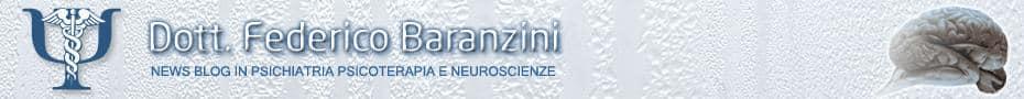 Psichiatra e Psicoterapeuta a Milano - Dott Federico Baranzini