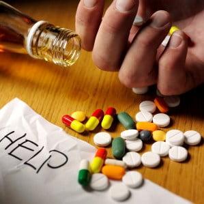 dipendenza da farmaci