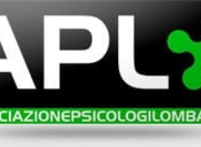 ASSOCIAZIONE PSICOLOGI DELLA LOMBARDIA – Master in COUNSELING E PSICOLOGIA DEL BENESSERE