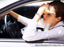 Gli stress quotidiani ledono la salute mentale e portano ansia e depressione