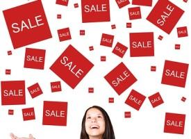 I sintomi del disturbo compulsivo da shopping