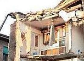 Disturbo post traumatico: la psicosi da terremoto