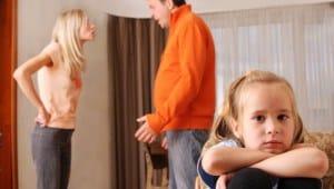 Violenza domestica e disturbi comportamentali