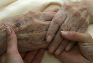 Disturbi comportamentali nelle demenze