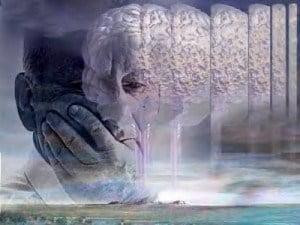 Demenza senile con allucinazioni