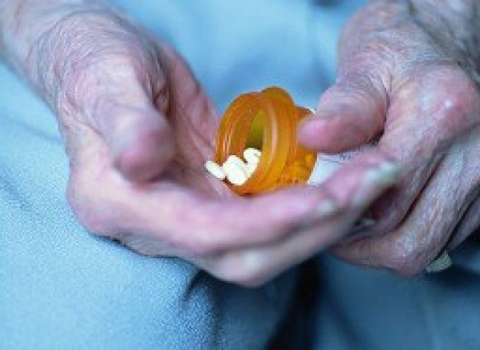 Contenzione farmacologica nell'anziano demente: antidepressivi e antipsicotici