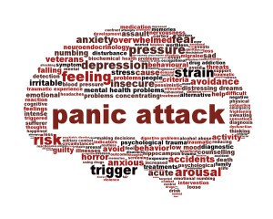 Attacchi di Panico, cosa sono