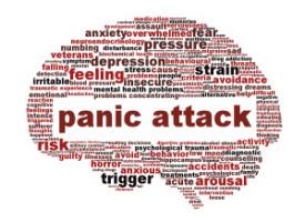 Cos'è un attacco di panico?