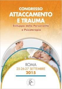 Attaccamento e Trauma Roma 2015