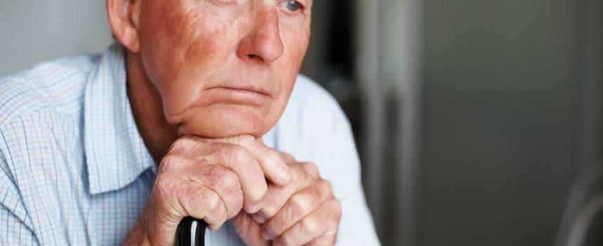 Vortioxetina, efficace anche nella depressione dell'anziano