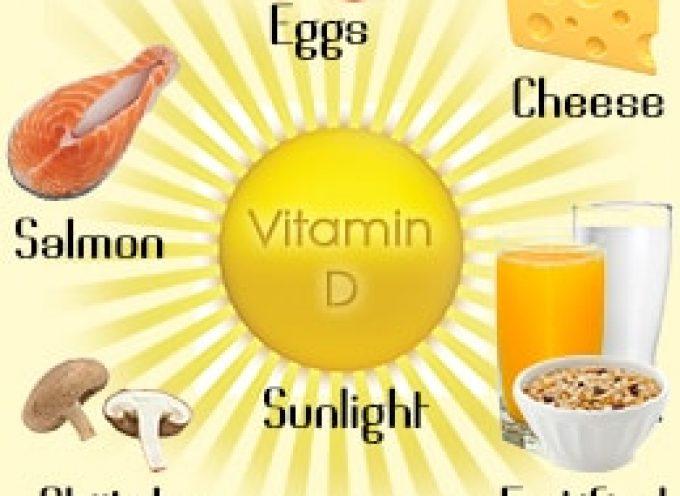 Vitamina D e Light Therapy: benefici indipendenti dall'assunzione di antidepressivi