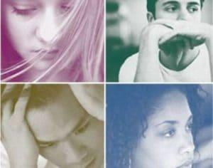 Depressione precoce nei Giovani
