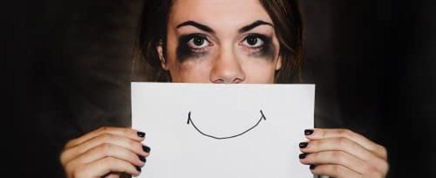 Depressione sorridente: cosa c'è da sapere