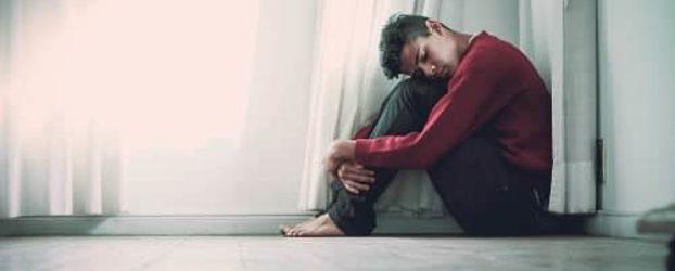 Percezione del dolore: più intenso per le persone depresse