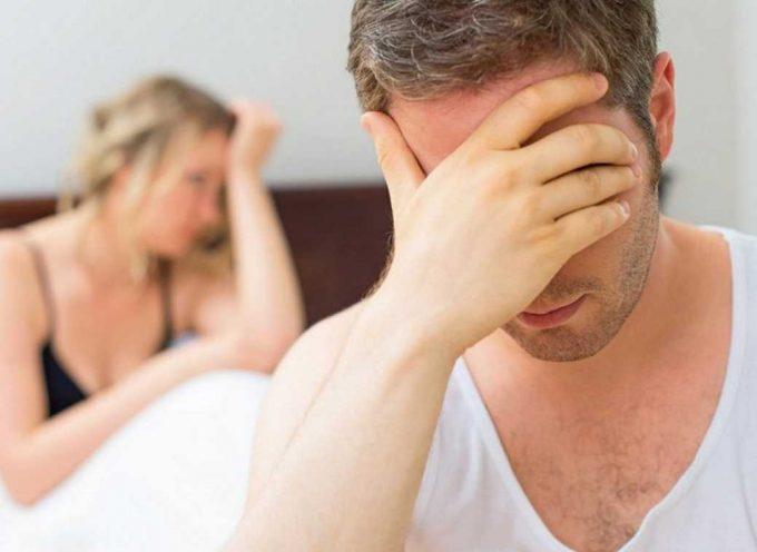 Disfunzione sessuale post-SSRI (PSSD)