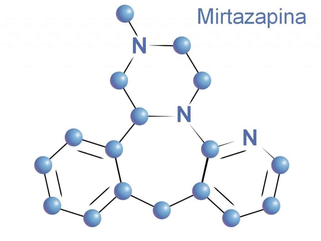 Mirtazapina